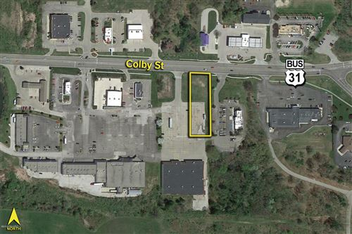 Photo of 3165 Colby Road #Parcel A, Whitehall, MI 49461 (MLS # 19045743)