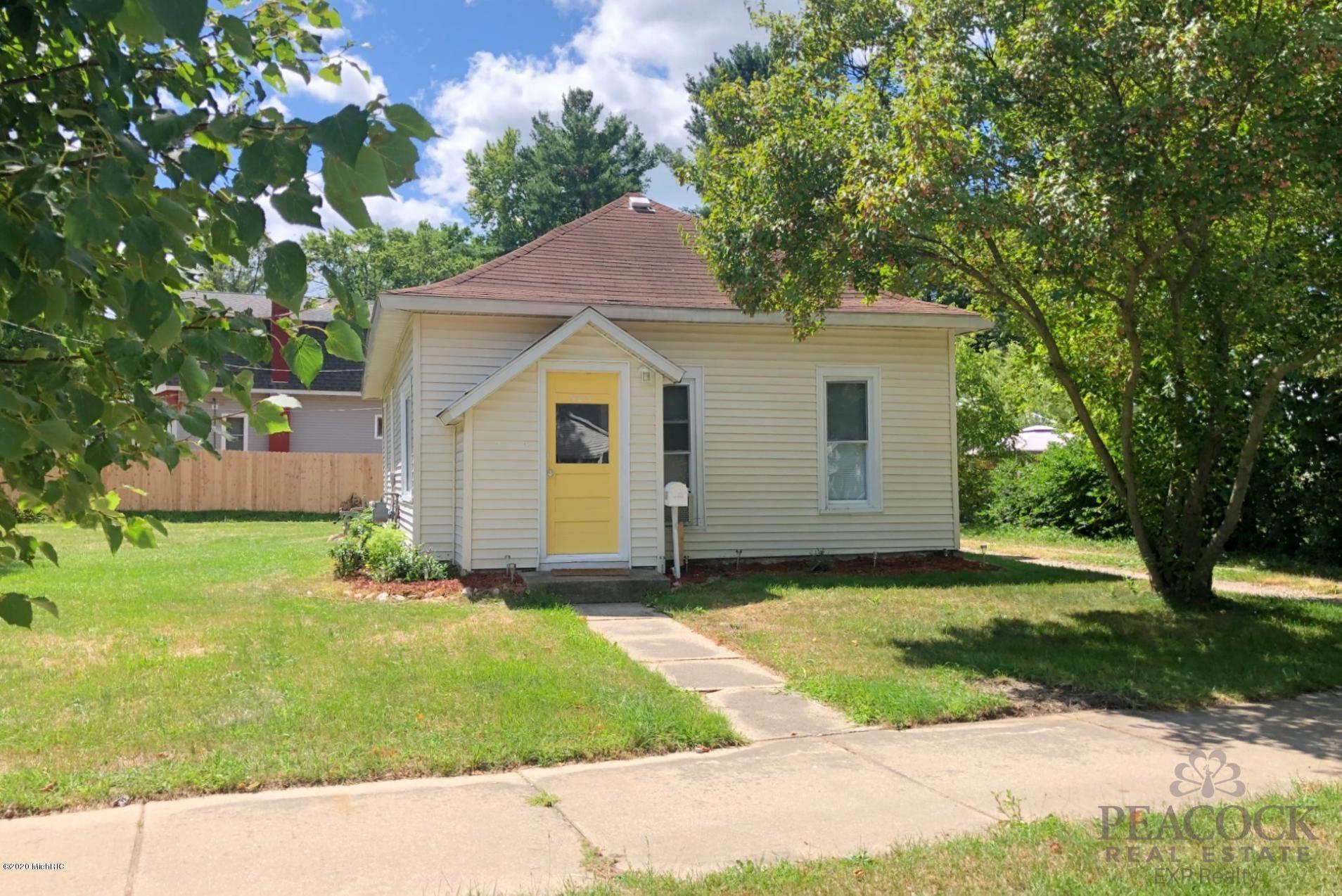 503 Rust Avenue, Big Rapids, MI 49307 - MLS#: 20033743