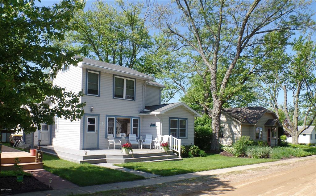 7276 Lincoln Street, South Haven, MI 49090 - #: 19043744