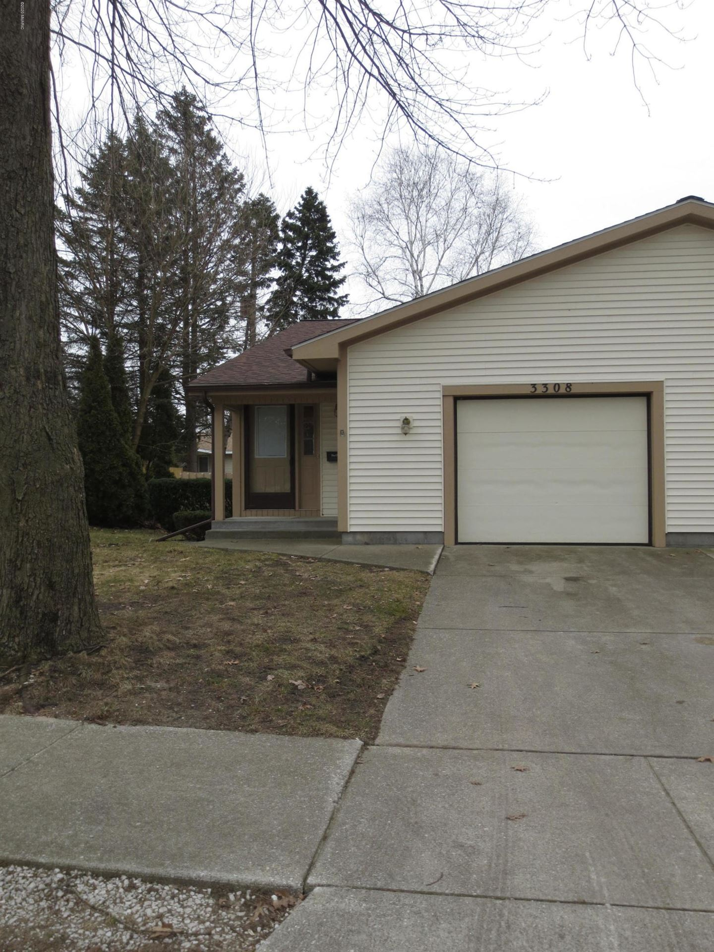 3308 Germaine Road #25, Muskegon, MI 49441 - #: 20010744