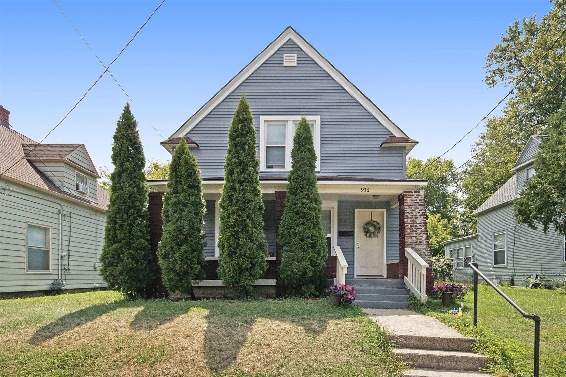 936 Oakdale Street SE, Grand Rapids, MI 49507 - MLS#: 21021745