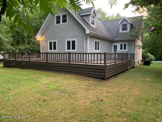 10291 Ward Avenue, Union Pier, MI 49129 - MLS#: 20007747