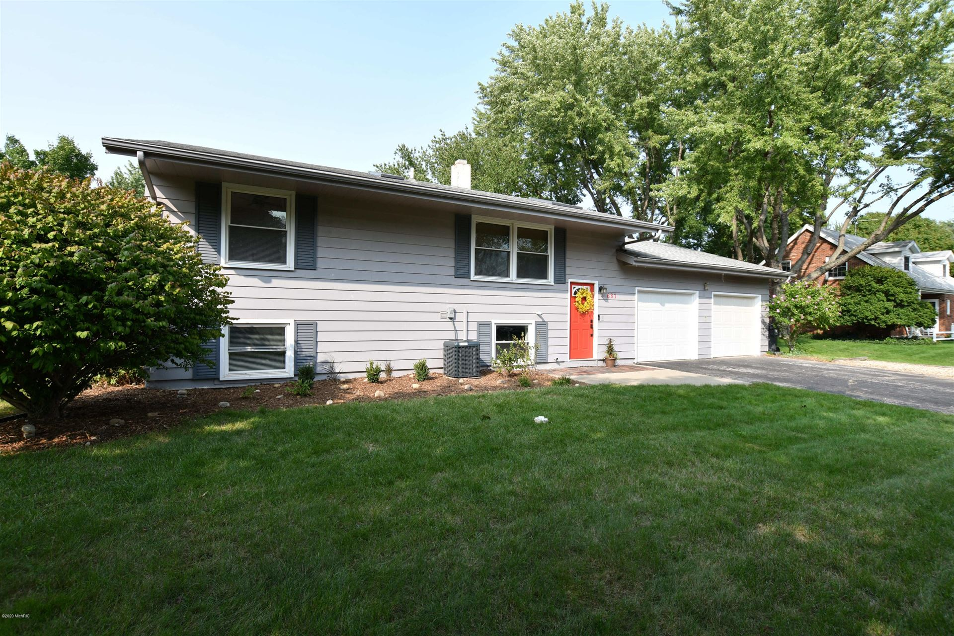687 Lonesome Pine Trail, Saint Joseph, MI 49085 - MLS#: 20038747