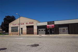 Photo of 295 Colfax Avenue, Benton Harbor, MI 49022 (MLS # 17035748)