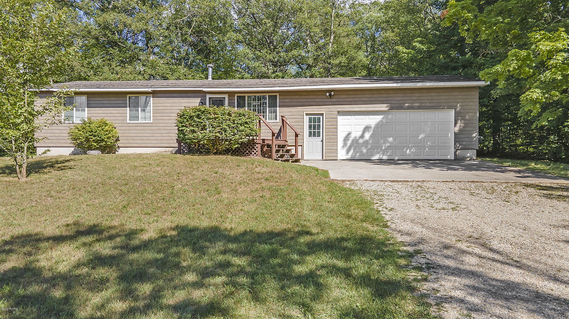 10976 Blue Ridge Lane, Mecosta, MI 49332 - #: 20030748
