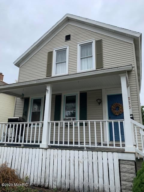 333 Elliott Avenue, Grand Haven, MI 49417 - MLS#: 20044748