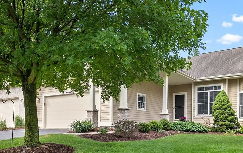 2032 Lamberton Creek Lane NE, Grand Rapids, MI 49505 - MLS#: 21021748