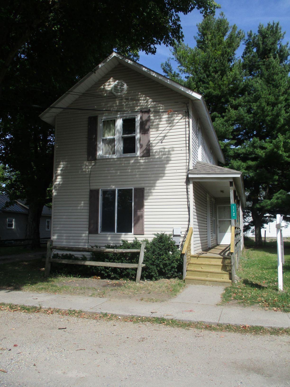 112 Mill Street, Colon, MI 49040 - MLS#: 21025749