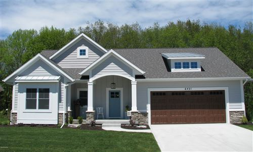 Photo of 6421 Copperleaf Court, Holland, MI 49423 (MLS # 19022750)