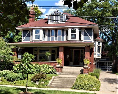 Photo of 228 Morris Avenue SE, Grand Rapids, MI 49503 (MLS # 20031750)
