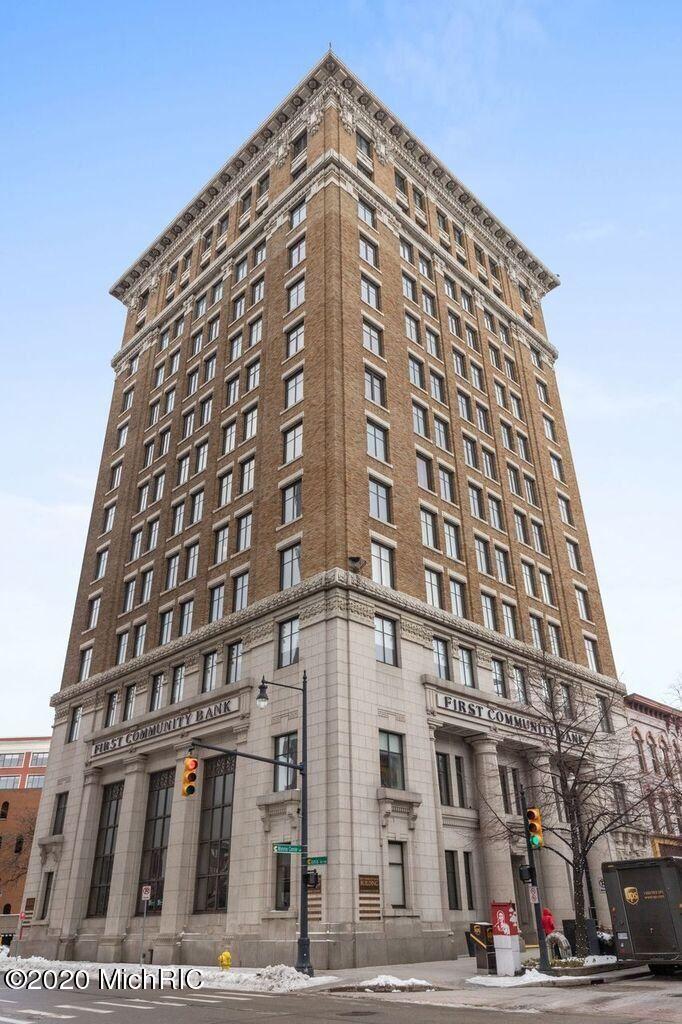 60 Monroe Center Street NW #9A, Grand Rapids, MI 49503 - MLS#: 21012750