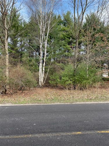 Photo of Lot 122 Fox Farm Road, Manistee, MI 49660 (MLS # 21011751)