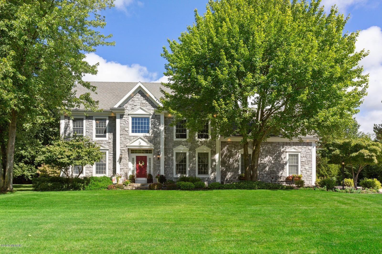 3163 Estates Drive N, St. Joseph, MI 49085 - MLS#: 20008751