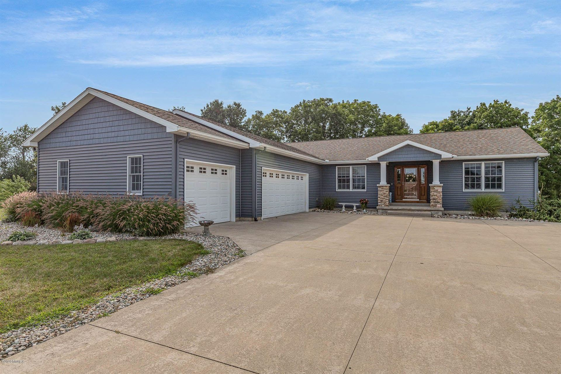 45 Browning Drive, Shelbyville, MI 49344 - MLS#: 20032751