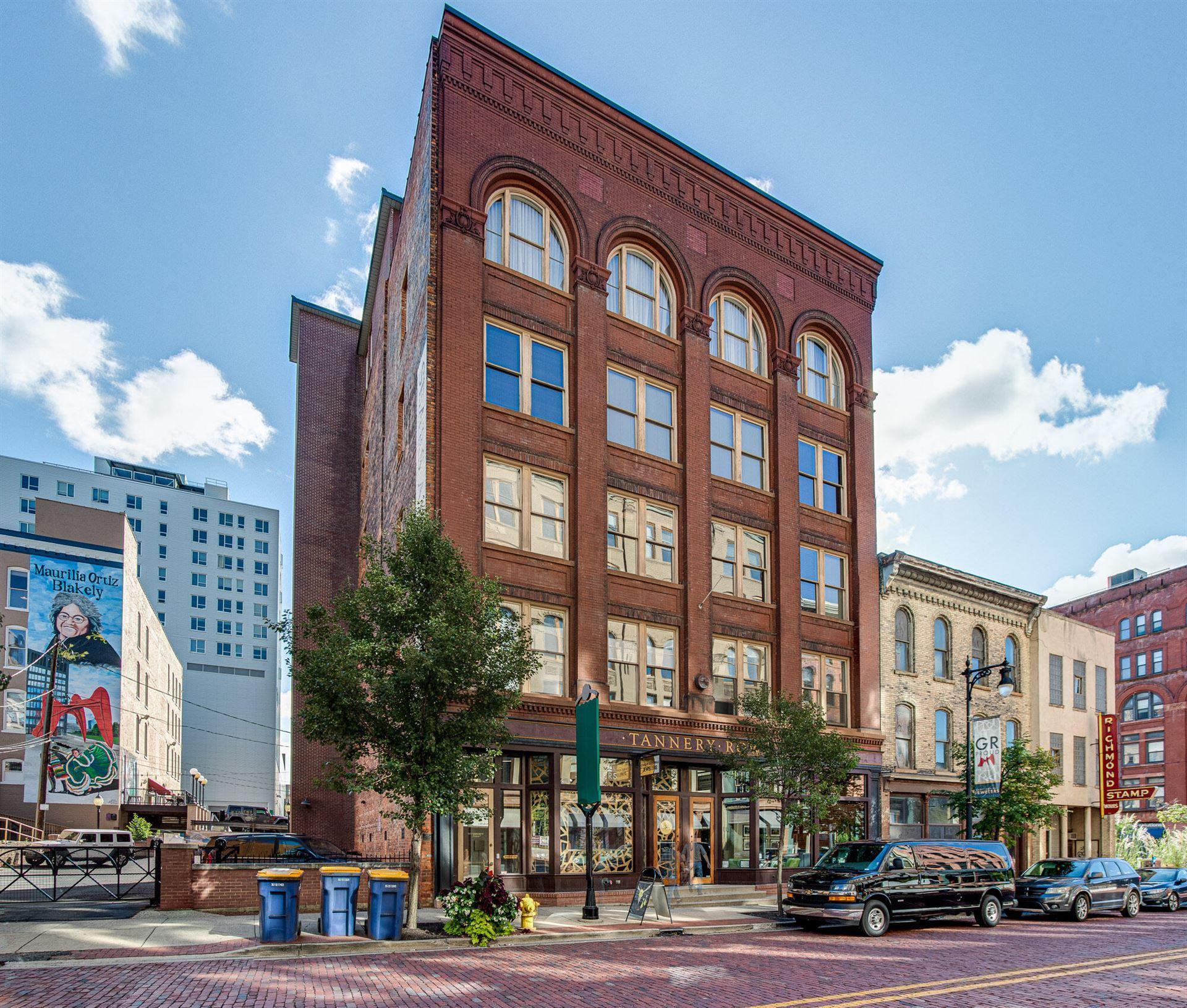 16 Ionia Avenue SW #3A, Grand Rapids, MI 49503 - MLS#: 21105753