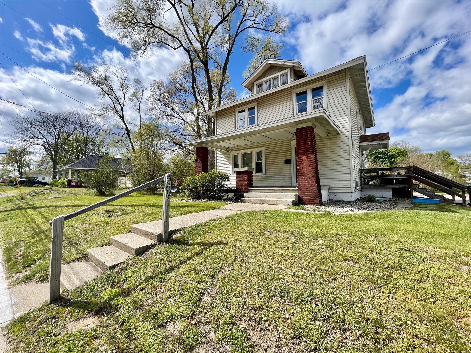 965 36th Street SW, Wyoming, MI 49509 - MLS#: 21016754