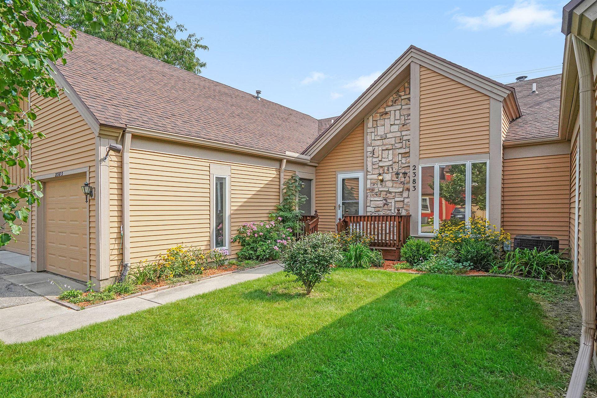 2383 Portman Drive SE #184, Grand Rapids, MI 49508 - MLS#: 21104754