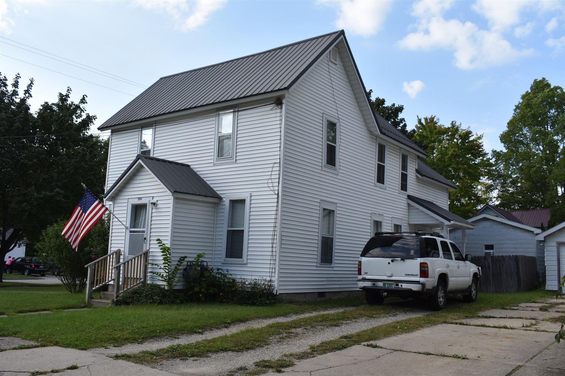 205 E Elm Street, Fremont, MI 49412 - MLS#: 21106754