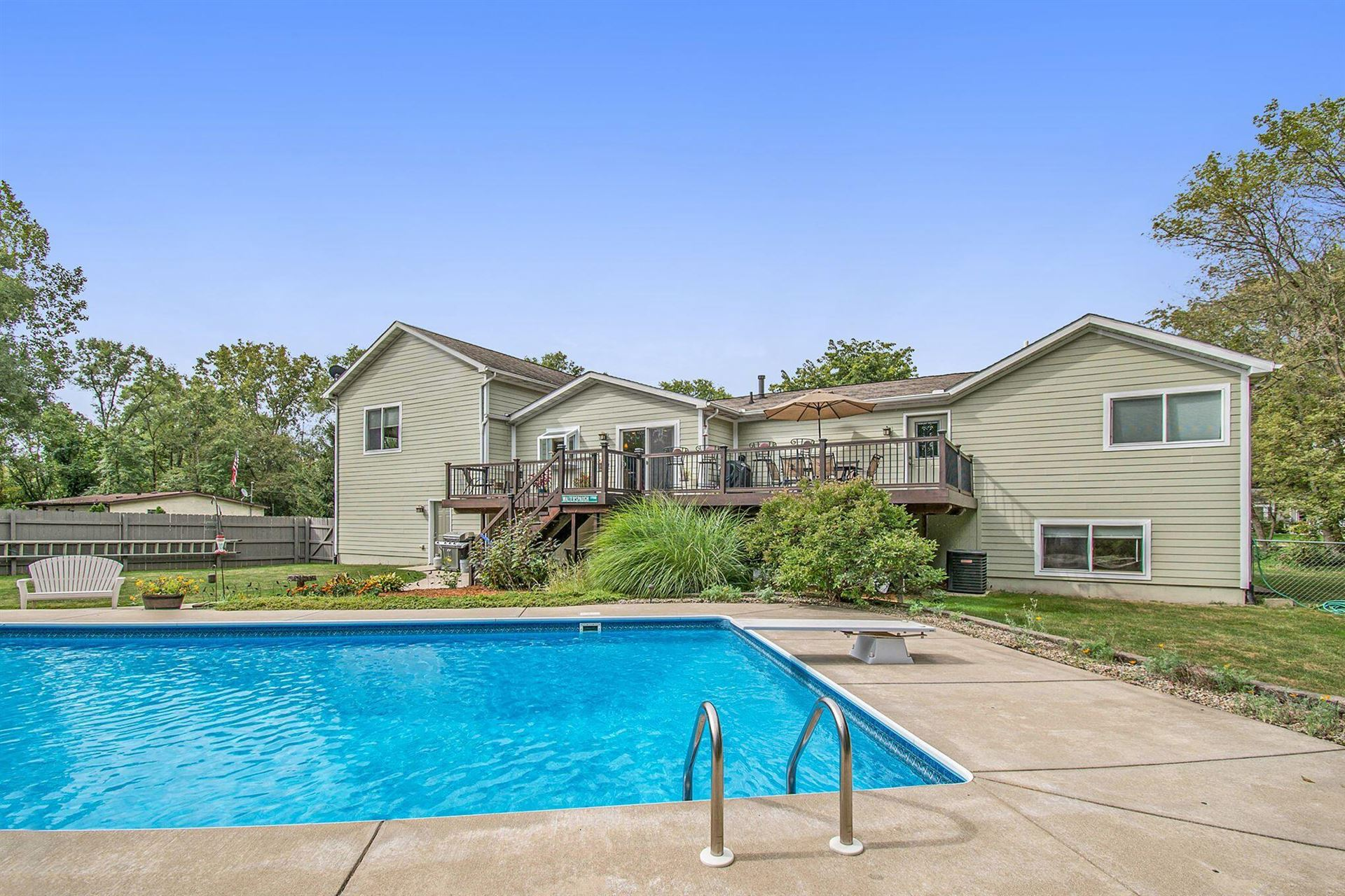 352 Burgess Drive, Galesburg, MI 49053 - MLS#: 21107754