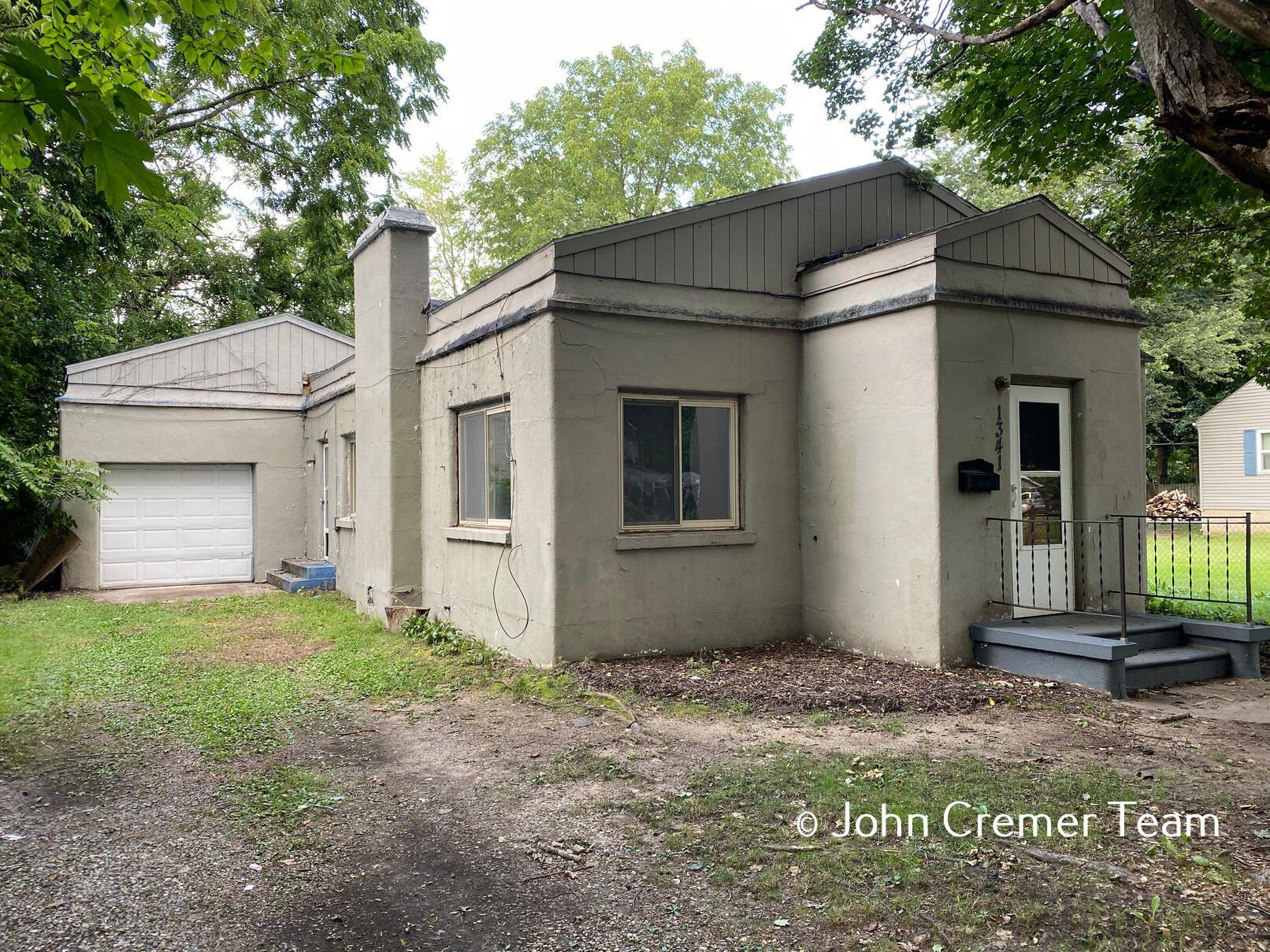 1341 Eagle Street, Niles, MI 49120 - MLS#: 21102755