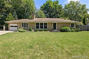 Photo of 206 Hodenpyl Road SE, East Grand Rapids, MI 49506 (MLS # 19033756)