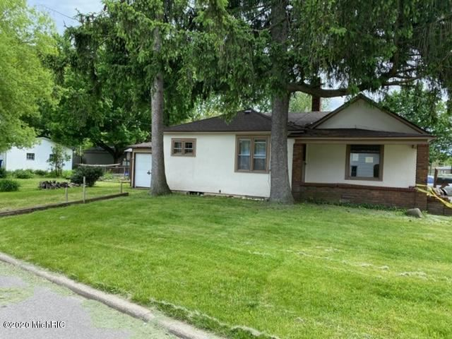 141 S Hudson Street, Coldwater, MI 49036 - MLS#: 20019756