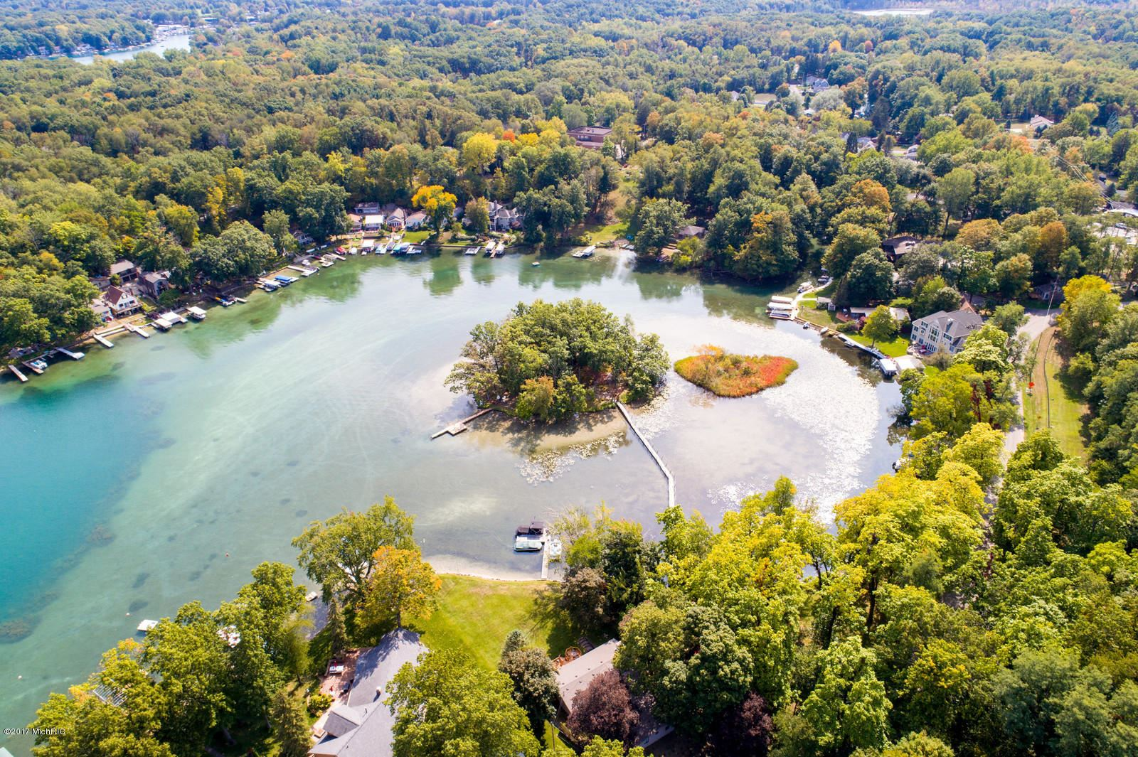 1309 W Gull Lake Drive, Richland, MI 49083 - MLS#: 20019757
