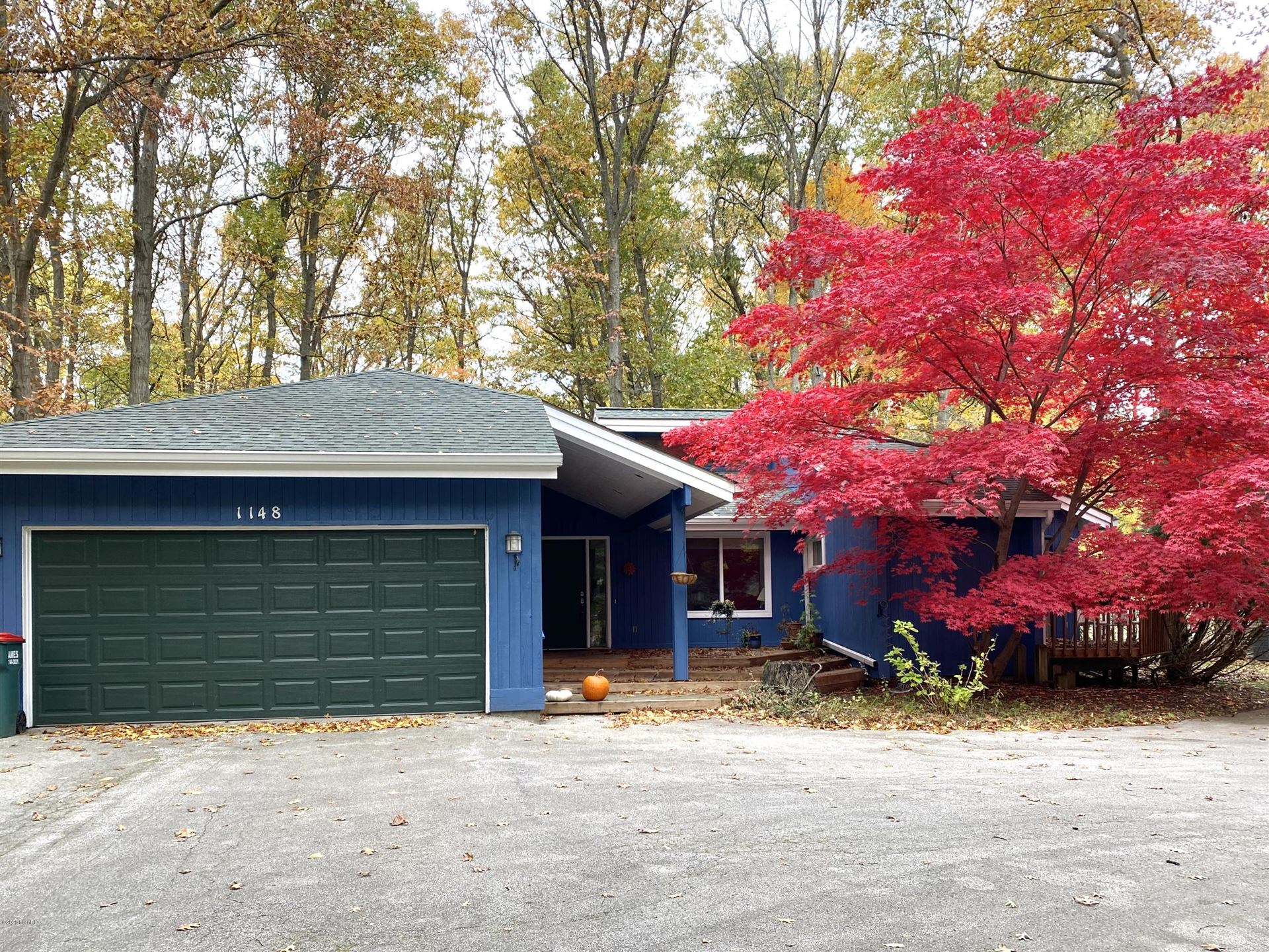 1148 Forest Park Road, Norton Shores, MI 49441 - MLS#: 20045757