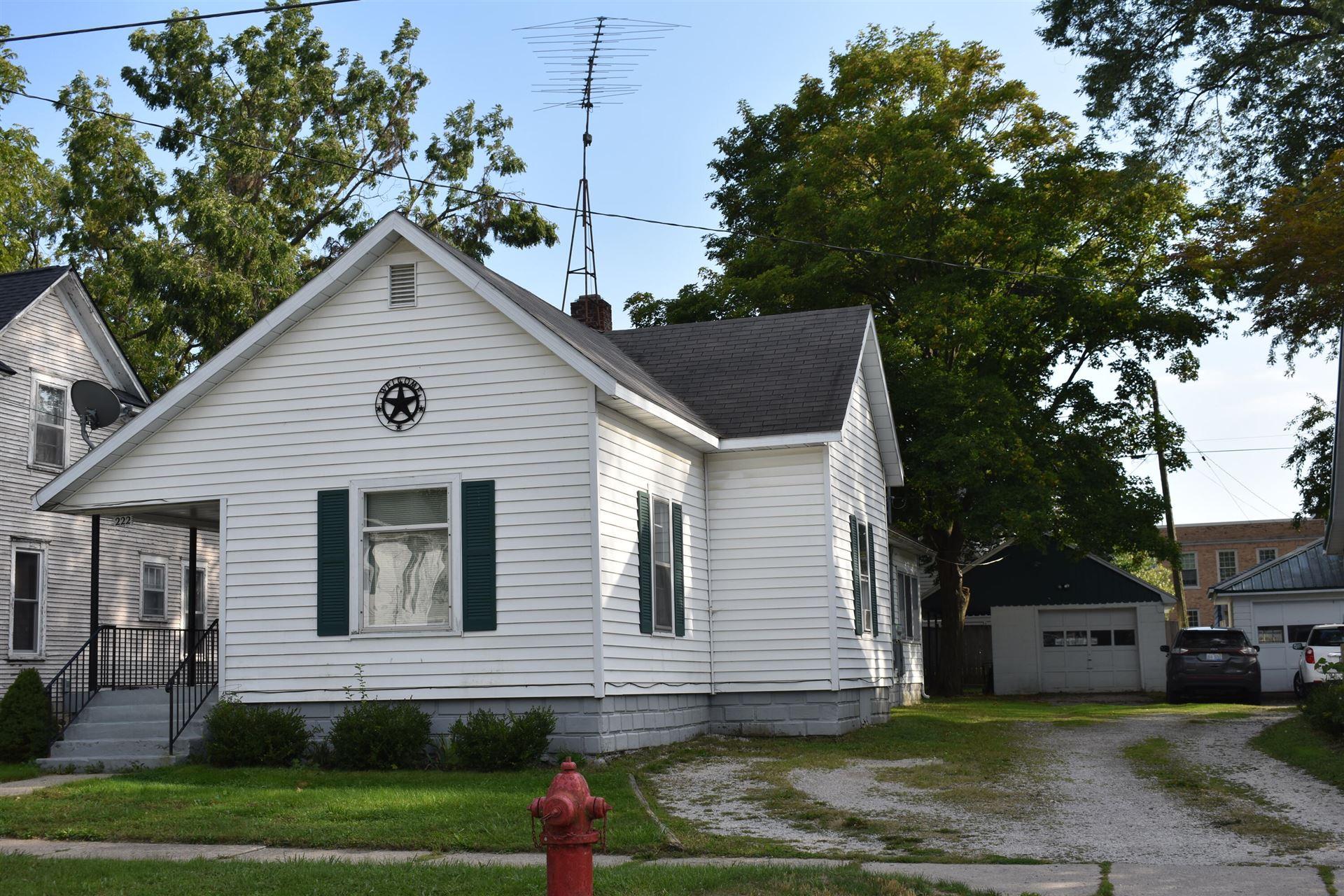 222 E Dayton Street, Fremont, MI 49412 - MLS#: 21106757