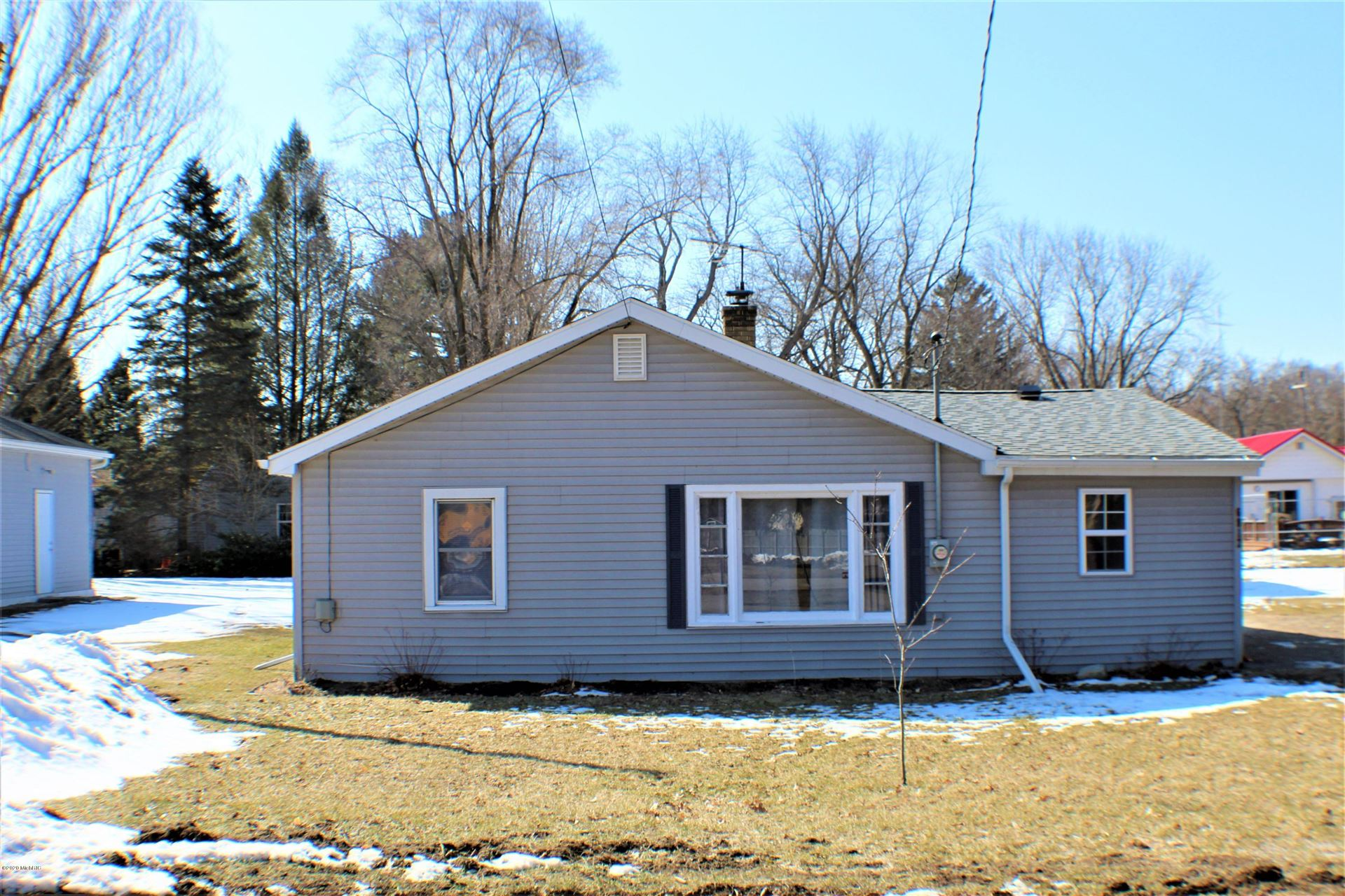 6812 Woods Avenue, Coloma, MI 49038 - #: 20006758
