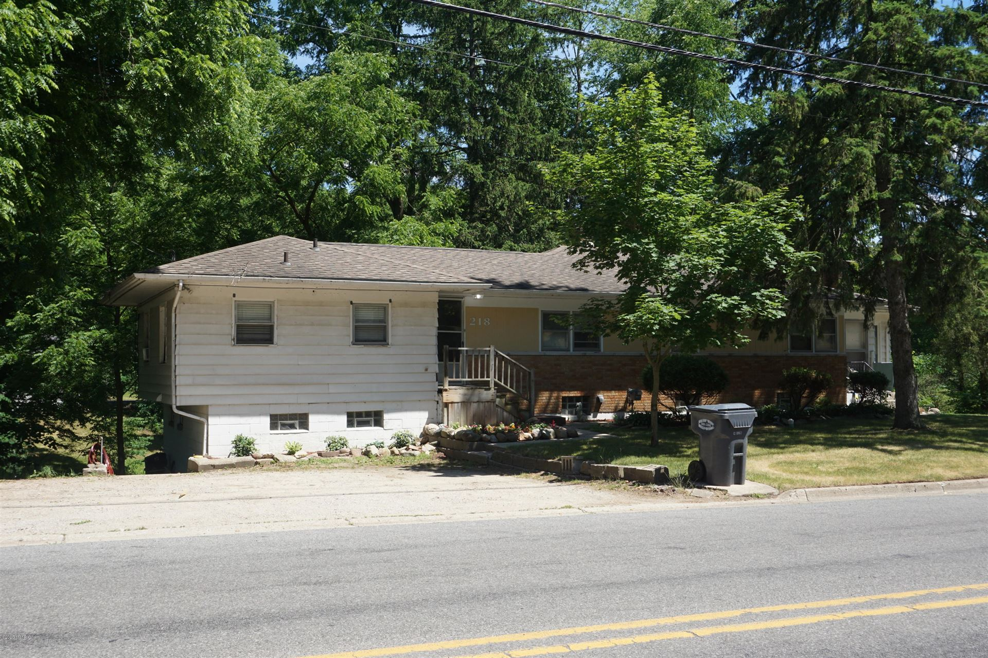 218 N 26th Street, Kalamazoo, MI 49048 - MLS#: 20023758