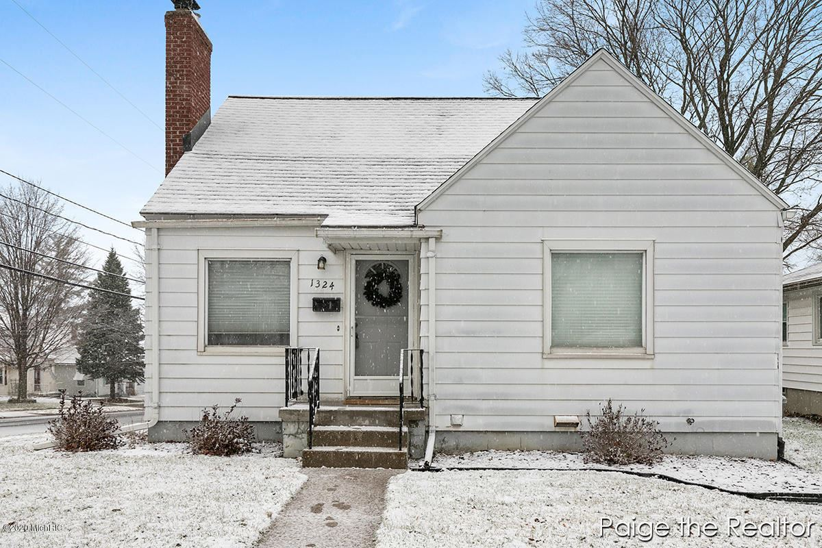 1324 Garfield Avenue NW, Grand Rapids, MI 49504 - MLS#: 20048758
