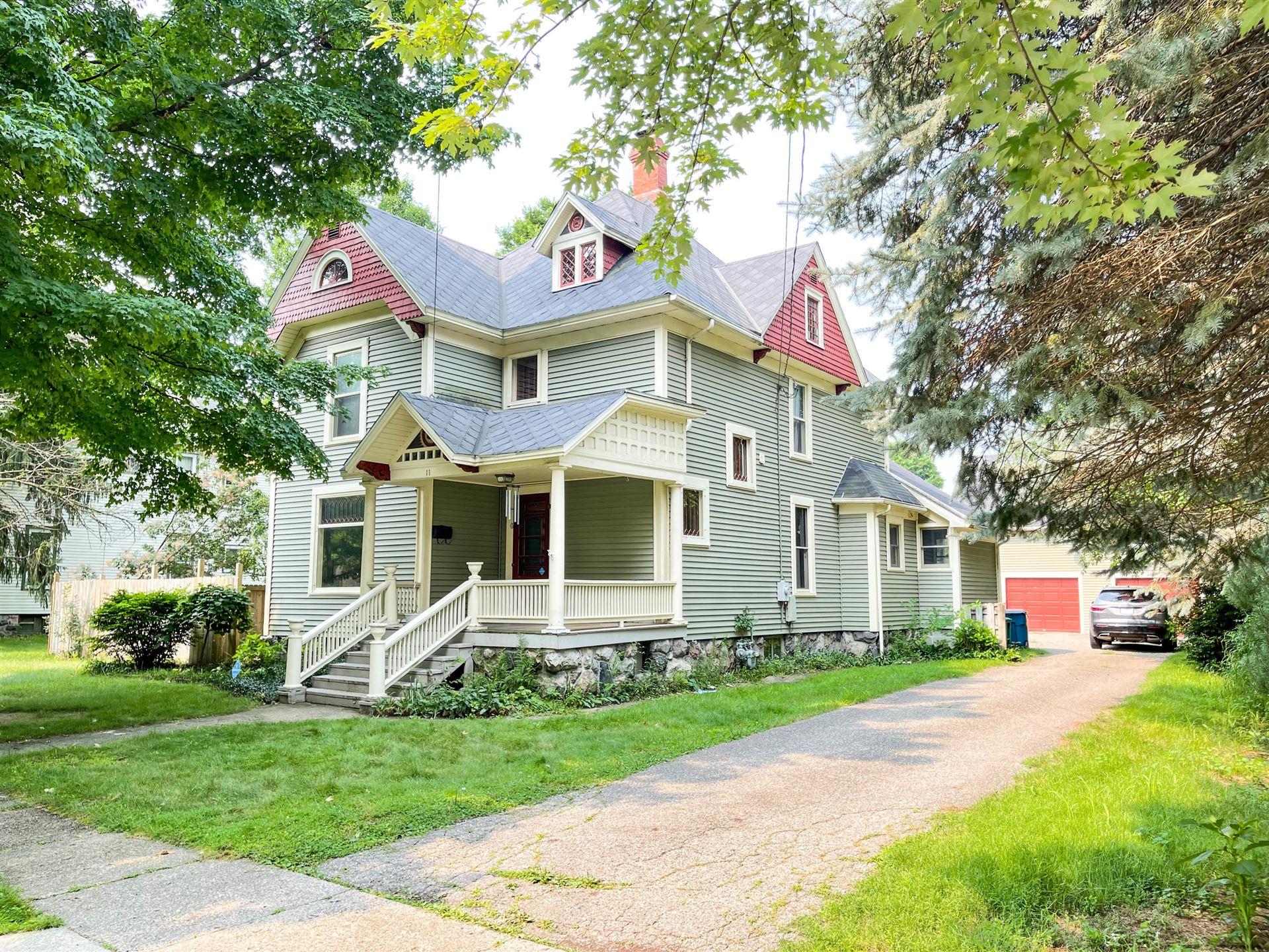 11 Park Place, Coldwater, MI 49036 - MLS#: 21064758