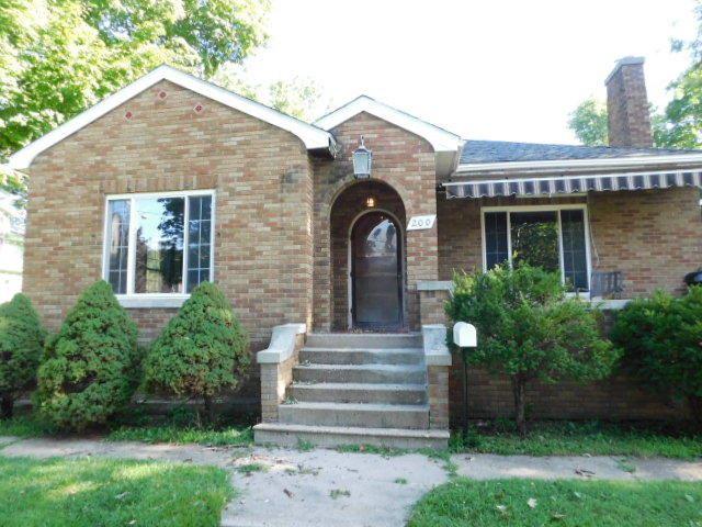 200 W Chicago Street, Coldwater, MI 49036 - MLS#: 21100758
