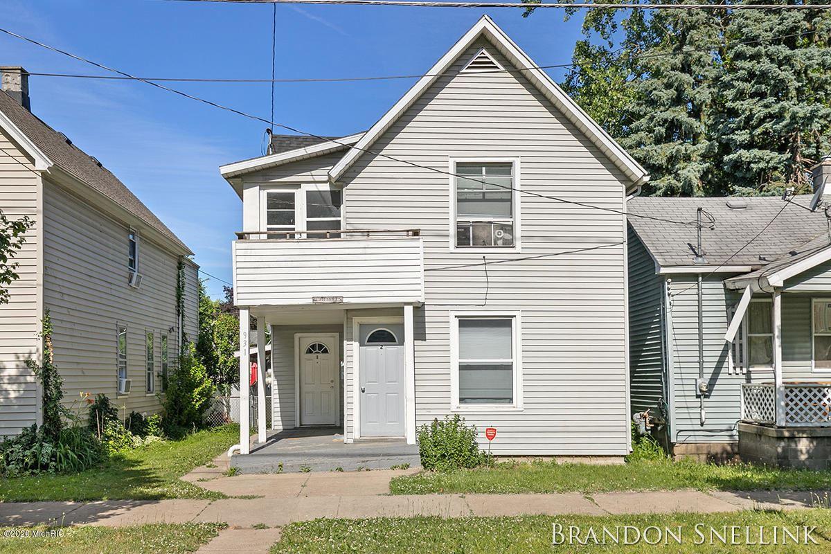 931 Davis Avenue NW, Grand Rapids, MI 49504 - MLS#: 20025759