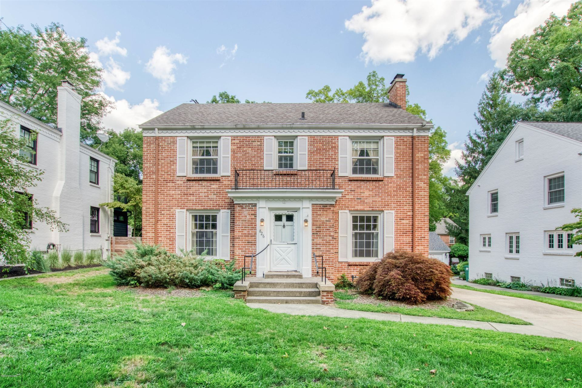 Photo of 826 Gladstone Drive SE, East Grand Rapids, MI 49506 (MLS # 20022760)