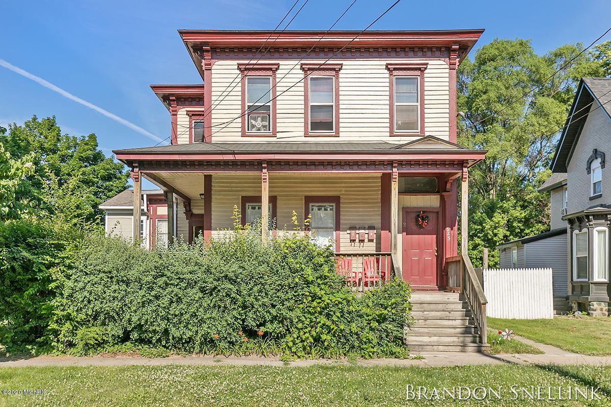 825 Turner Avenue NW, Grand Rapids, MI 49504 - MLS#: 20025760