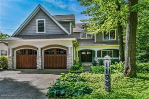 Photo of 11526 Riviera Drive, New Buffalo, MI 49117 (MLS # 16010761)