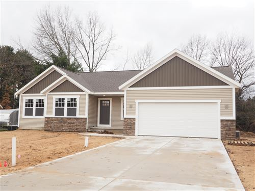 Photo of 3835 Evaline Drive, Muskegon, MI 49444 (MLS # 19053762)