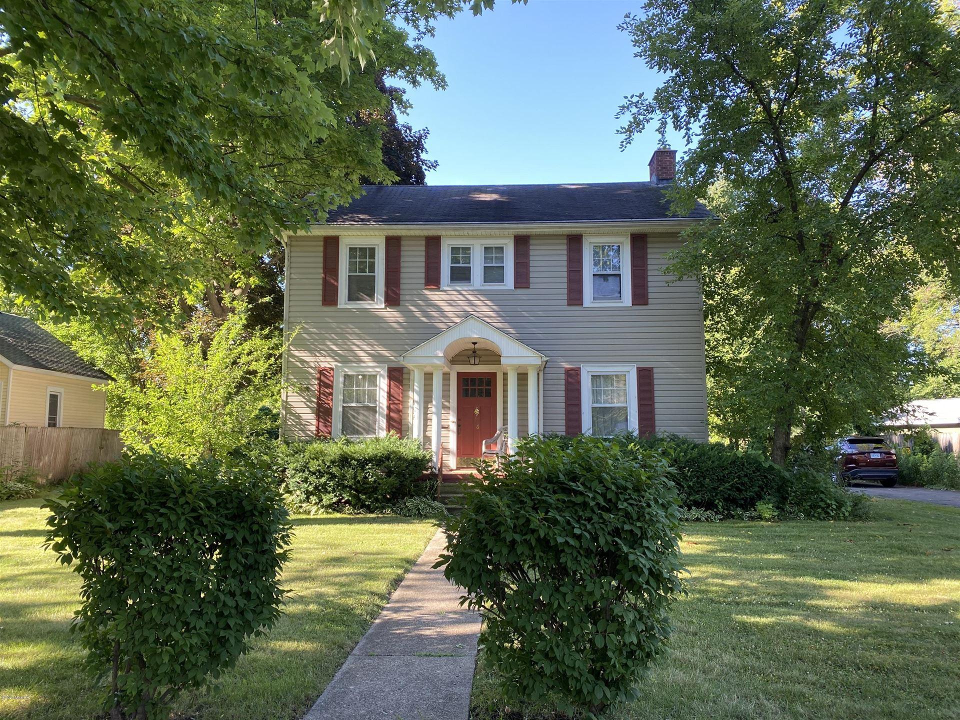 136 E Pearl Street, Coldwater, MI 49036 - MLS#: 20026763