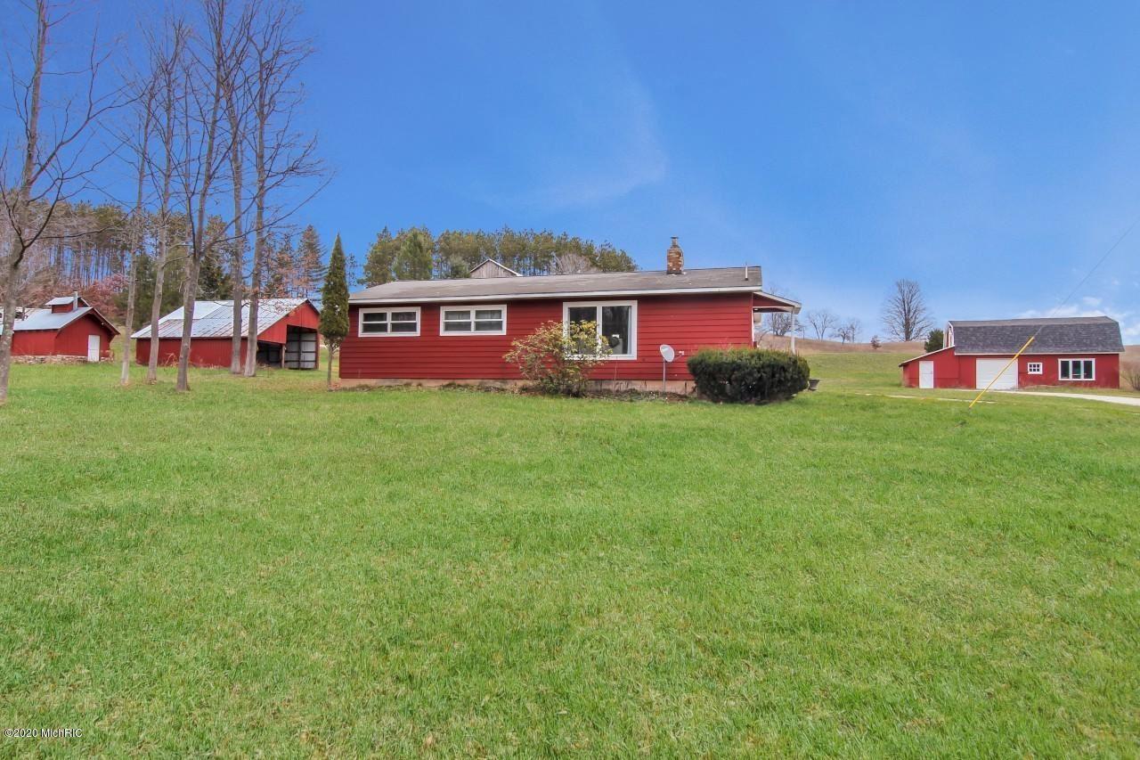 17315 Swanson Road, Bear Lake, MI 49614 - MLS#: 20049763