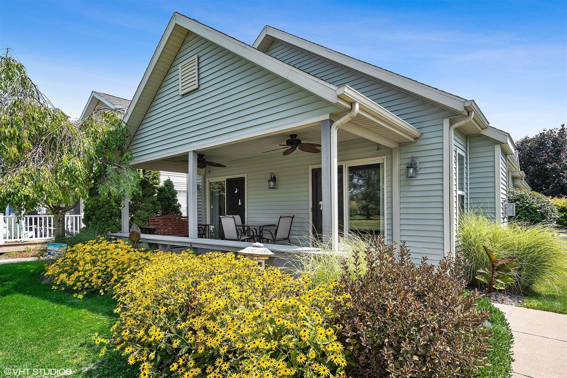414 Island Pointe Drive, Saint Joseph, MI 49085 - MLS#: 20036764