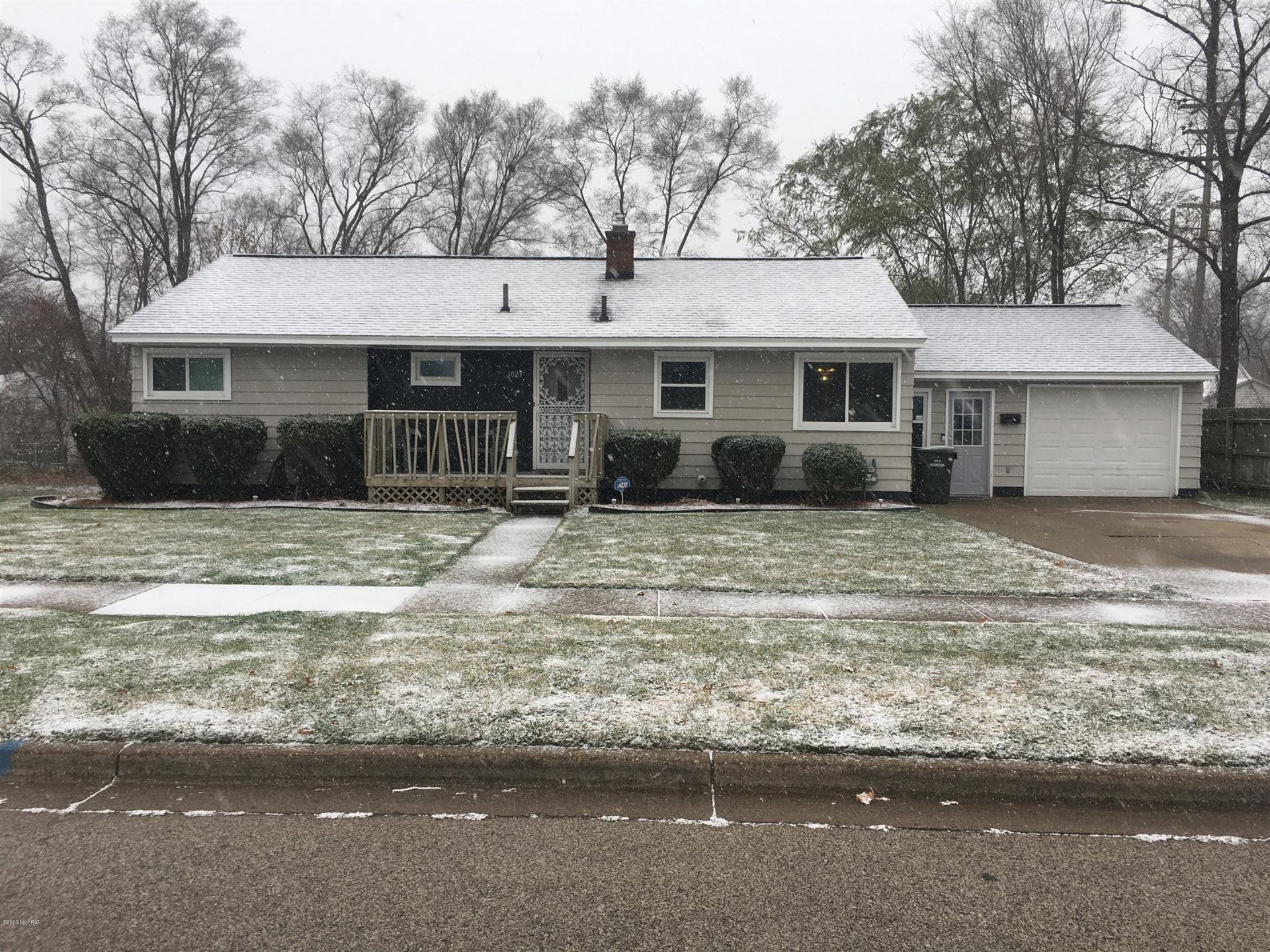 1025 Amity Avenue, Muskegon, MI 49442 - MLS#: 20048764