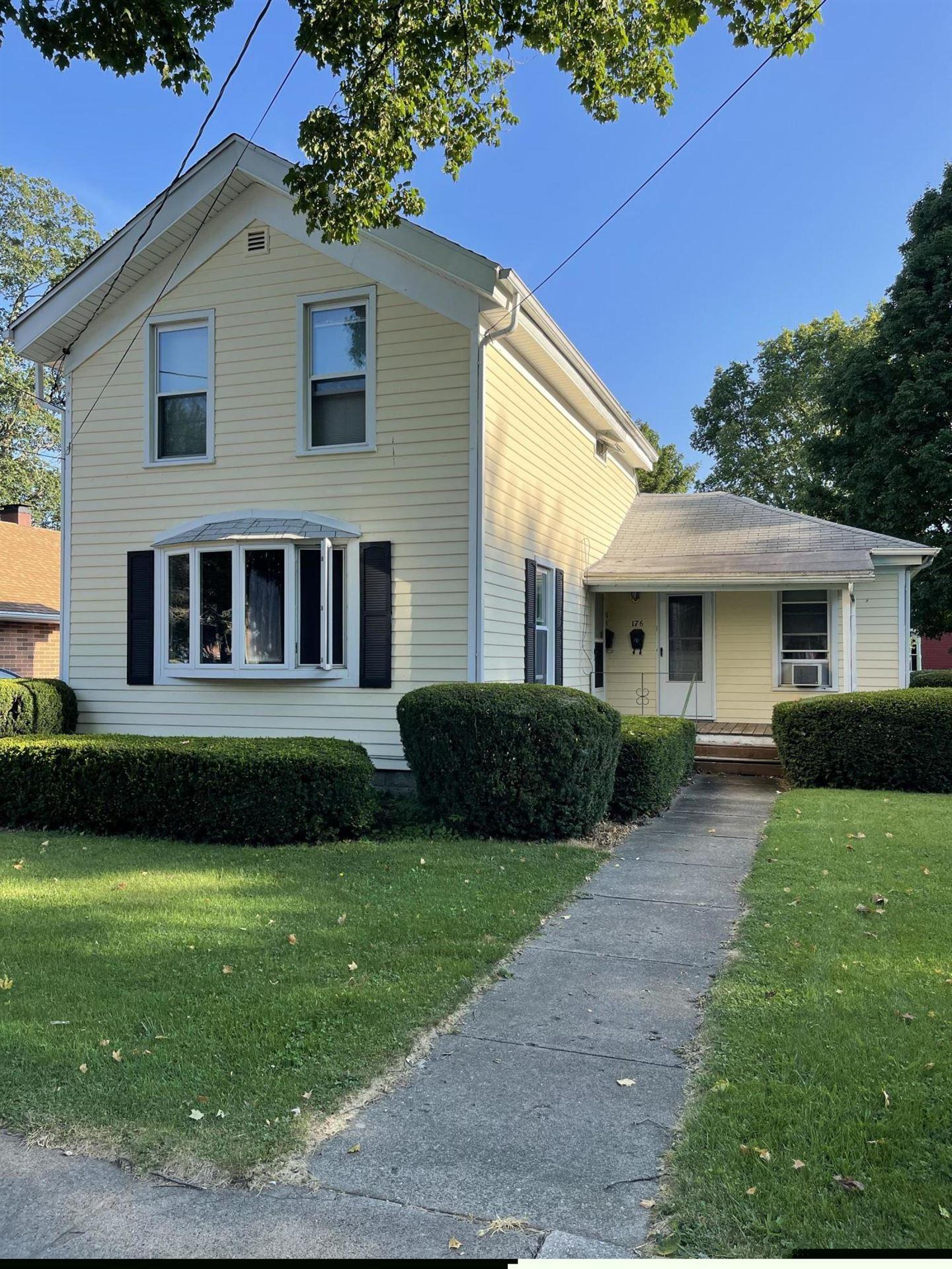 176 W Pearl Street, Coldwater, MI 49036 - MLS#: 21101764