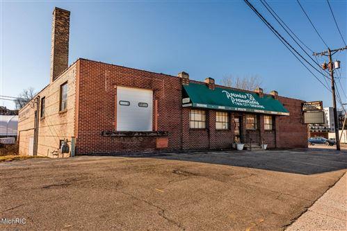 Photo of 1232 Broad Street, St. Joseph, MI 49085 (MLS # 21105765)