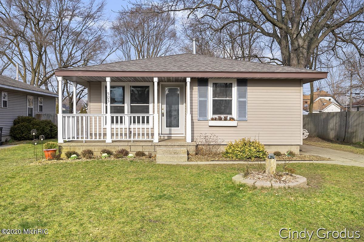 505 W 21st Street, Holland, MI 49423 - MLS#: 20048765