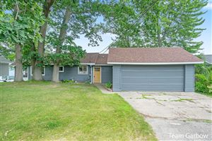 Photo of 5800 Cutler Road, Lakeview, MI 48850 (MLS # 19044766)