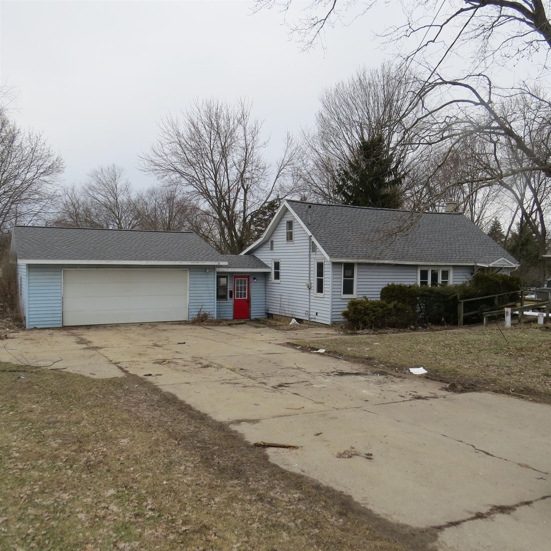 3771 Stuyvesant Avenue NE, Grand Rapids, MI 49525 - #: 20006766
