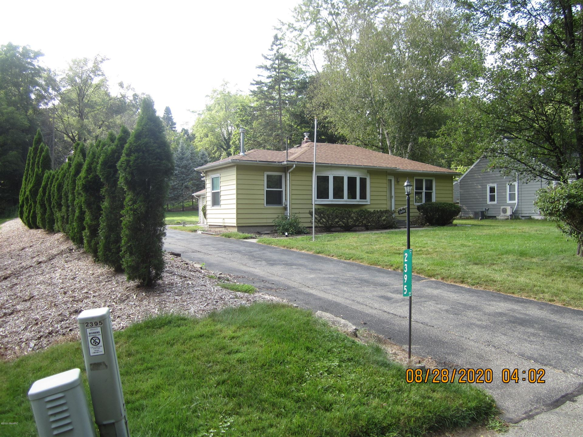 2395 Thornapple River Drive SE, Grand Rapids, MI 49546 - MLS#: 20035766