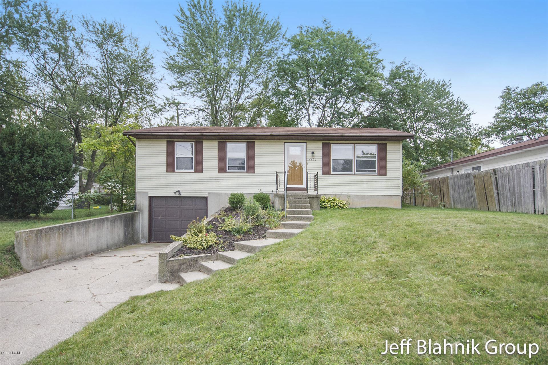 4456 West Grand Boulevard NW, Grand Rapids, MI 49534 - MLS#: 20039766